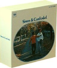 SIMON & GARFUNKEL Promo empty Box for Japan Mini LP CD