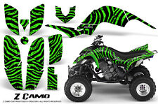 YAMAHA RAPTOR 660 GRAPHICS KIT CREATORX DECALS STICKERS ZCG