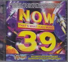 Now 39 (CD) That's What I Call Music, Katy Perry Lady Gaga Britney Spears J. Lo.