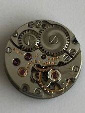 MONTRE ROLEX MOUVEMENT MÉCANISME CALIBRE 282 ROLEX WATCH MECHANISM CALIBER 282