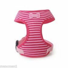 Puppy Angel Across the Universe Soft Harness, Med, Pink