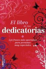 El libro de las dedicatorias-ExLibrary