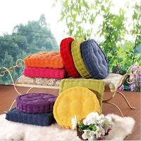 Soft Chunky Dining Garden Warm Cushion Chair Seat Pad Thickened Cotton Cushion