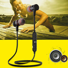 AWEI Wireless Bluetooth Headphone SPORT Headset Earphone For iPhone Samsung LG