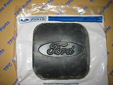 """Ford F150 Explorer Ranger 2"""" Trailer Tow Hitch Hole Cover Cap Plug Genuine Ford"""