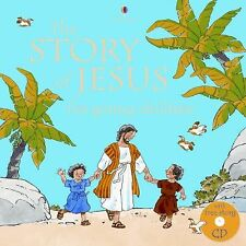 The Story of Jesus for Young Children: Combined Volume (Bible Tales Readers), Am