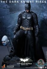 Batman The Dark Knight Rises 1/4 Scale Figure by Hot Toys