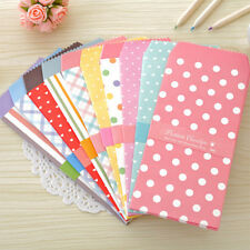 Newest 5Pcs/1Pack Envelope Small Gift Craft Envelopes for Letter Invitations