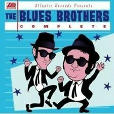 "BLUES BROTHERS ""THE COMPLETE BLUES..."" 2 CD NEU BEST OF"