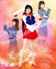 Cosplay OVP Kostüme Anime Design sailor mars von Sailor Moon CSA5005
