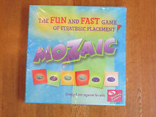 Mozaic Strategy Gameby Sterling Gaming NEW SEALED