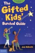 The Gifted Kids' Survival Guide-ExLibrary