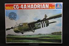 XX086 ITALERI 1/72 maquette avion planeur 118 Waco CG-4A Hadrian 50 Th  D Day