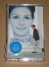 NOTTING HILL: SOUNDTRACK (ELVIS COSTELLO, AL GREEN) - MUSICASSETTA MC SIGILLATA