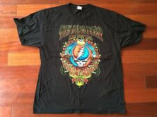 NEW Vintage Grateful Dead Fare Thee Well 2015 Adult M Tour Dates Shirt GDP NOS
