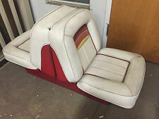 * Back to Back Folding Lounge Reclining Boat Seats INV#4