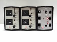 ENDEVCO 109 POWER SUPPLY AND TWO 106 PR SIGNAL CONDITIONERS ≈ TAKE A LOOK ≈