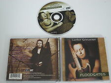 LUTHER GROSVENOR/FLOODGATES(RUF RECORDS RBCD 1007-2) CD ALBUM