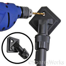 Power Drill Dust Catcher Hose Attachment Nozzle for BOSCH Vacuum Cleaner Hoover