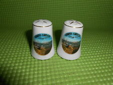 Vintage Salt & Pepper Shakers  - Grand Canyon Arizona Souvenir Made in Japan