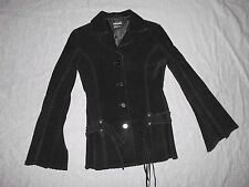 WET SEAL Women's LeatherJacket Size XS