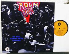 MPS CENTER  THE FIRST ROCKERS UNITED COMPANY - Rock Race  unplayed LP