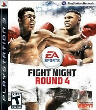 Ps3 : Fight Night Round 4 [DVD AUDIO] CD (2009)