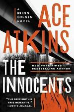A Quinn Colson Novel: The Innocents 6 by Ace Atkins (2016, Hardcover)