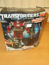 HASBRO: TRANSFORMERS: DOTM: MECHTECH WEAPONS SYSTEM, SENTINEL PRIME, 2011!!!