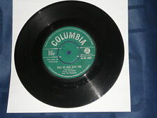 CLIFF RICHARD - FALL IN LOVE WITH YOU - 1960 COLUMBIA 7'' SINGLE