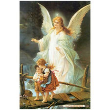 Guardian Angel DIY 5D Diamond Embroidery Painting Cross Stitch Craft Home Decor