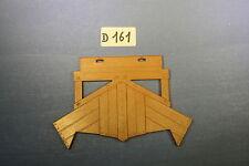 (D161) playmobil pièce Tour d'assault 3666 3887
