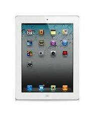 Apple iPad 2 16GB, Wi-Fi + 3G Verizon 9.7in - White - (MC985LL/A)