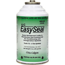 Easy Seal Permanently Seals Refrigerant Leaks, Eliminates Future Leaks 3 oz. can