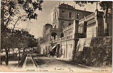 CPA Grasse .- Le casino  (191514)