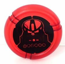 LEGO BIONICLE TRANSLUCENT RED VAKAMA'S DISK 32533