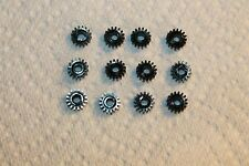 ** Miscellaneous Athearn Blue Box Loco Parts **12-16 Tooth Idler Gears Take Offs