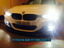 BMW 3 SERIES F30 11-on SMART Canbus H11 Nebbia Luce HID Kit Lampadine Metallo