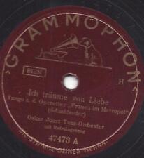 Oskar Joost Orchester 1940 : Ich träume von Liebe - Frauen im Metropol