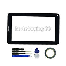 New Digitizer Touch Screen Panel For Denver TAD-70112 7 Inch Tablet PC