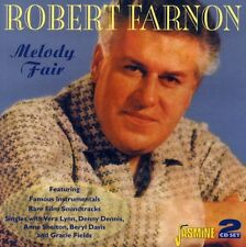 Melody Fair - Robert Farnon (2007, CD NIEUW)