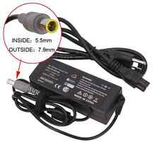 90W 20V AC Adapter for IBM Lenovo Thinkpad R60 R60e R61 R61e R60i Power Supply