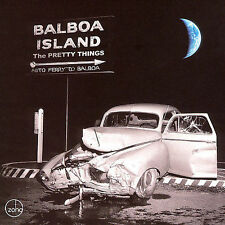 Balboa Island 2013 by The Pretty Things -exlibrary-