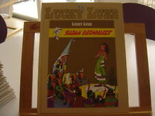 LUCKY LUKE SARAH BERNHARDT TTBE SERIE LA COLLECTION