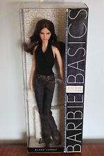 Barbie Basics Model No. 14 Collection 002 from 2011 NRFB Louboutin ModelMuse