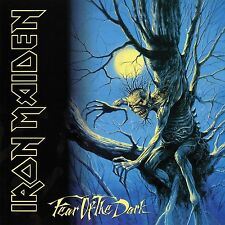 Iron Maiden - Fear of the Dark - New Double 180g Vinyl LP - Pre Order - 19th May