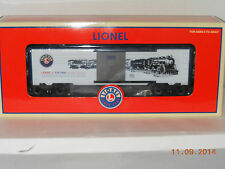 LIONEL #29937  2006   toy fair boxcar