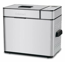 Cuisinart Conair CBK-100 BREAD MACHINE,  2Lb Programmable Timer LCD  BREAD MAKER