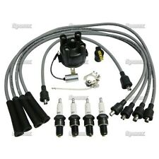 Satoh/Mitsubishi/Case Tune Up Kit With Wires  S53180