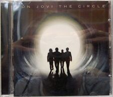 Bon Jovi - The Circle (CD 2009)